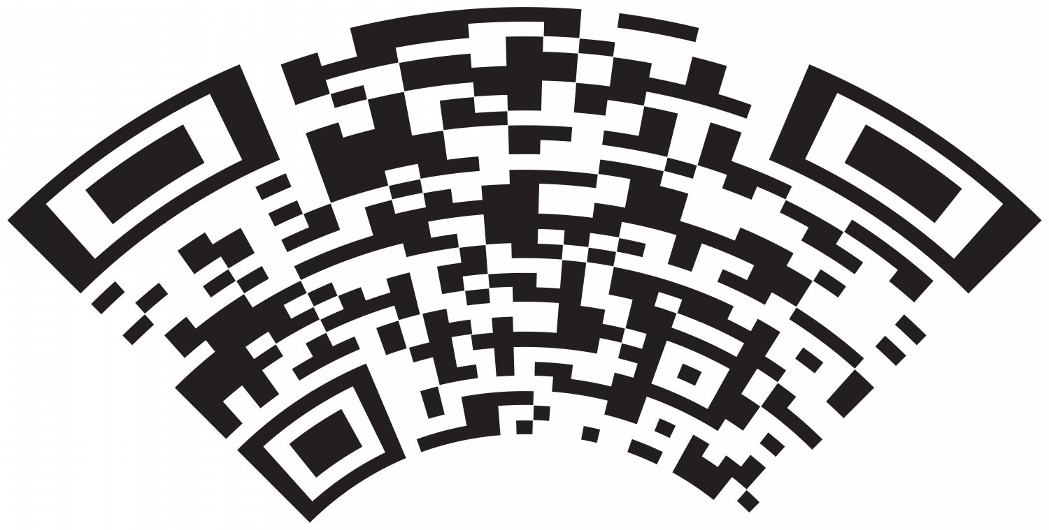 - Your QR code should be flexible. -  - Art and the Zen of QR Codes - QaRt - making art from QR codes. - Tony Karp, design, art, photography, techno-impressionist, techno-impressionism, aerial photography , drone , drones , dji , mavic pro , video , 3D printing - Books -