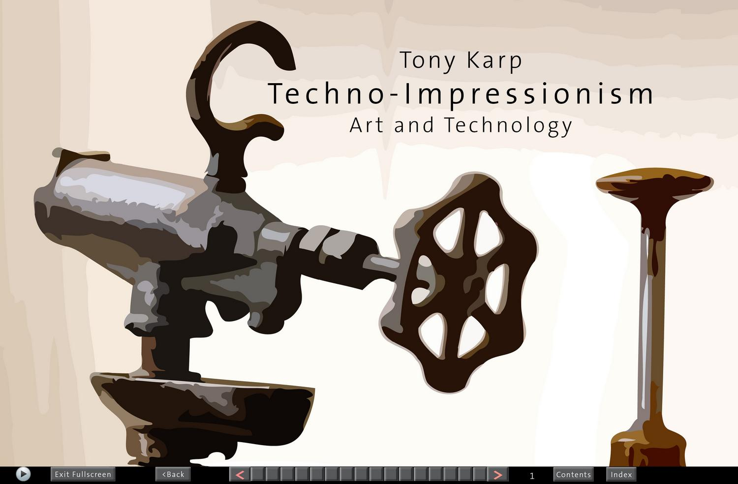 Steampunk cooking utensil - Random thoughts on art and other stuff - From my new book - - art  - photography - by Tony Karp