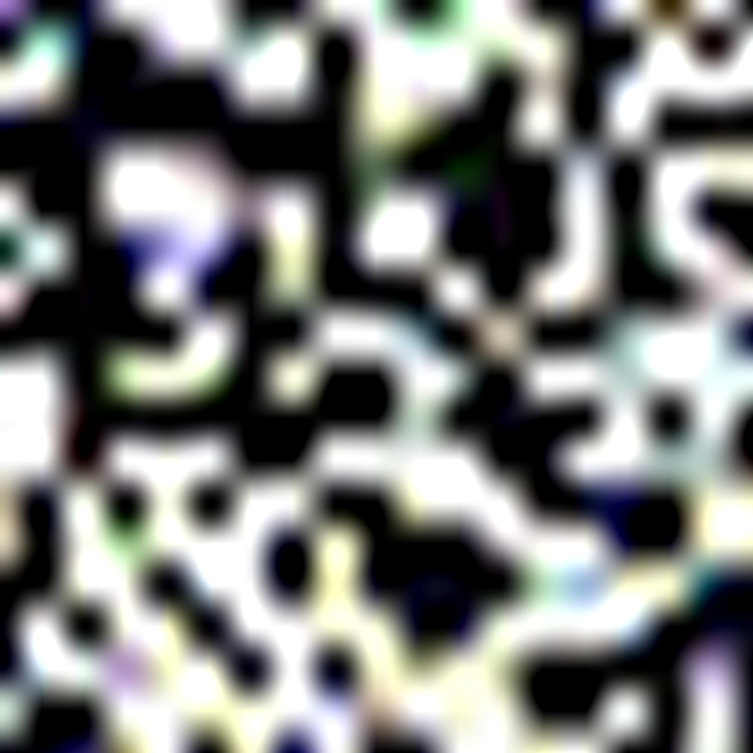 - Here's a pixel-level close-up of the image above. Since it's like a halftone -- mainly black and white dots -- there's no way to work on improving the brightness and contrast. - noiseograph noiseography a photograph created from noise Panasonic DMC-FZ5 urusai is a measure of the quality of the digital noise in an image, the same way that bokeh is a measure of the quality of the out of focus areas of an image - Tony Karp, design, art, photography, techno-impressionist, techno-impressionism, aerial photography , drone , drones , dji , mavic pro , video , 3D printing - Books -